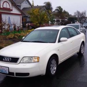 New And Used Audi For Sale In Fairfield CA OfferUp - Fairfield audi