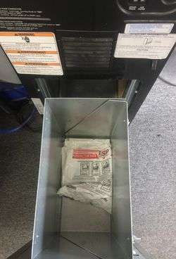 Kitchen aid compactor Thumbnail