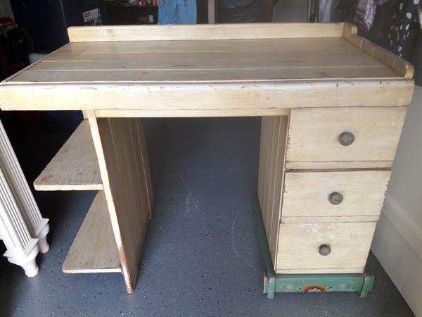 Miraculous Antic Desk For Sale In Escondido Ca Offerup Creativecarmelina Interior Chair Design Creativecarmelinacom