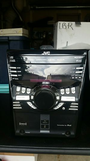 Stereo system for Sale in Vancouver, WA