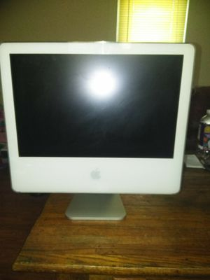 Apple iMac Great Deal! for Sale in Fairfax, VA