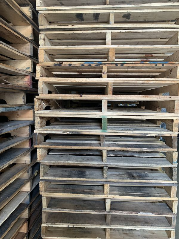 Wooden Pallets for Sale in Miami, FL - OfferUp