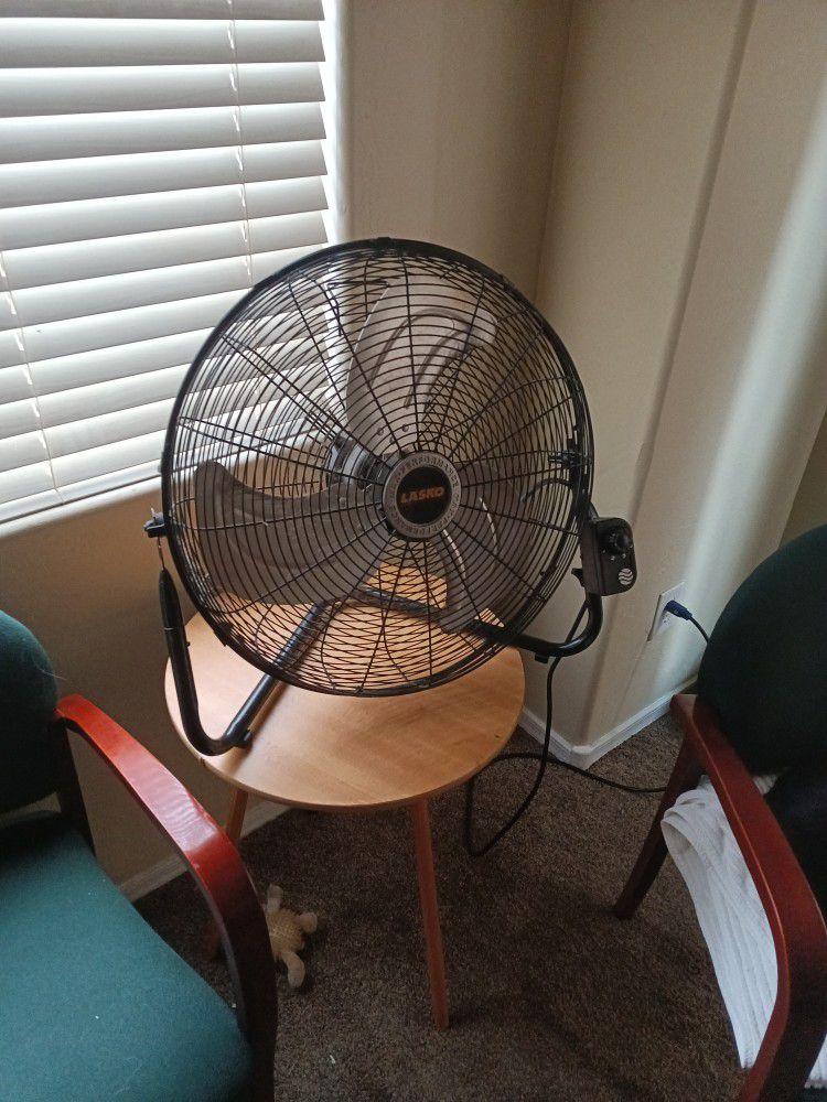 Fan (3 Speed)