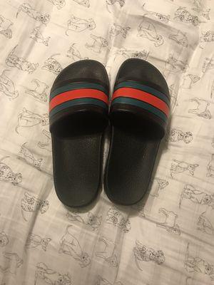 651b06812ea925 Gucci flip flops men s for Sale in Chico