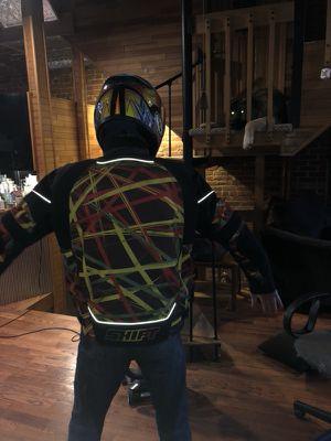 Shift Textile Motorcycle Jacket for Sale in Denver, CO
