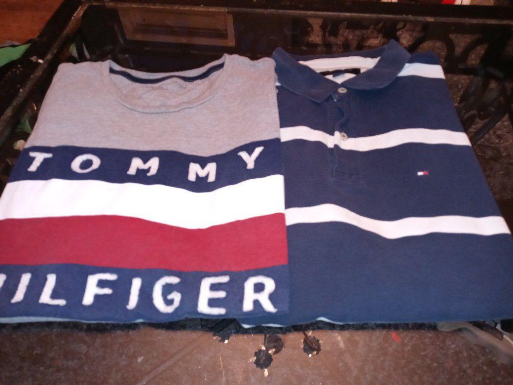 XXL MENS TOMMY HILFIGER SET