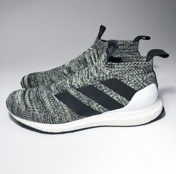 buy online 385c8 5dadd didas Ace 16 + Ultra boost Oreo Multicolor for Sale in Williamsburg, VA -  OfferUp