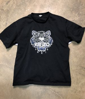 Kenzo Shirt Size Xl for Sale in Arlington, VA