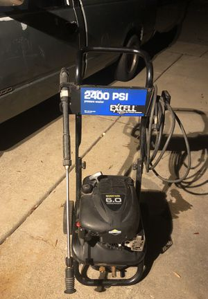 pressure washer for Sale in Antioch, CA