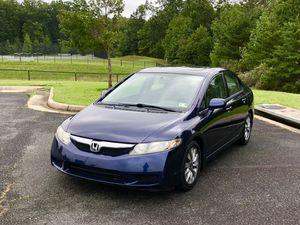 Honda Civic EXL 2010 for Sale in Fairfax, VA