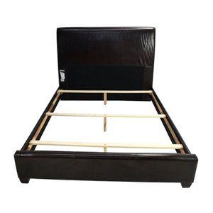 King size bed frame for Sale in Fort Washington, MD
