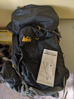 2523f8a49b New and Used Travel backpack for Sale in Lake Stevens, WA - OfferUp