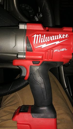 "Milwaukee 1/2 Impact ""New"" for Sale in Greenwood, IN"