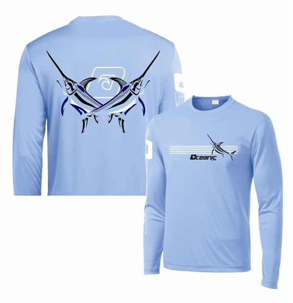 291233b06c0b0 Oceanic Gear Swordfish Performance Long Sleeve Shirt for Sale in ...