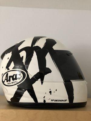 ARAI Vector Oriental Motorcycle Helmet M for Sale in MONTGOMRY VLG, MD