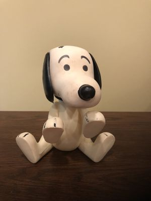 Vintage Posable Snoopy for Sale in Centreville, VA