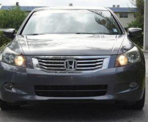Photo FAST SALE 2008 Honda Accord GASOLINE