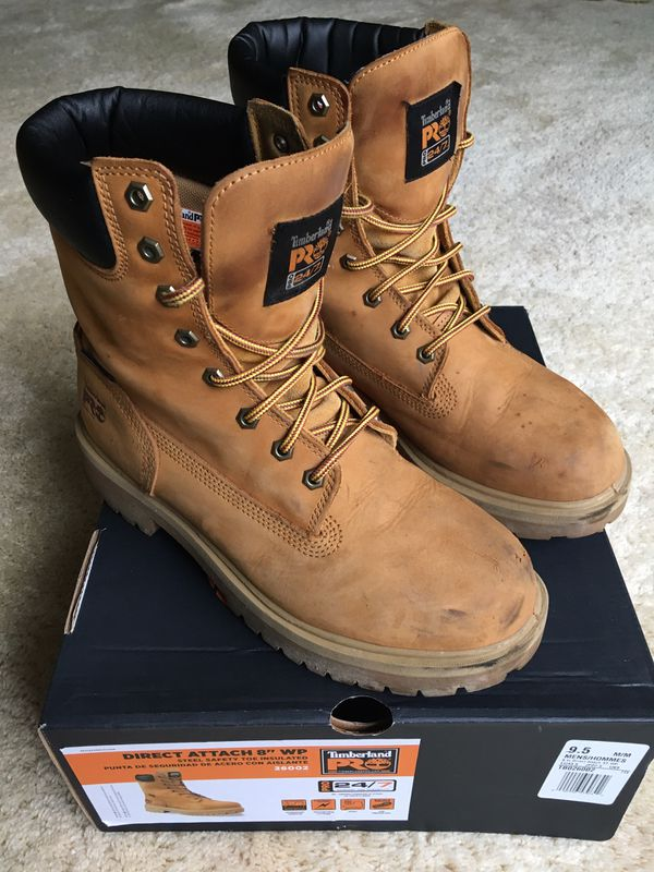 18074f8612f New and Used Work boots for Sale in Kent, OH - OfferUp