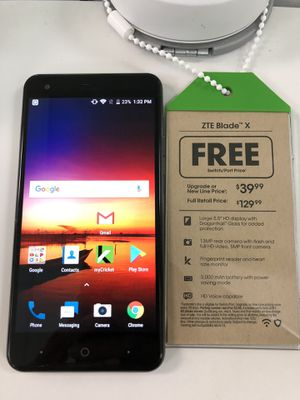 Receive $25 credit with New Activations today for Sale in Detroit, MI