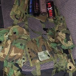 Vest, Tactical Load Bearing  Thumbnail