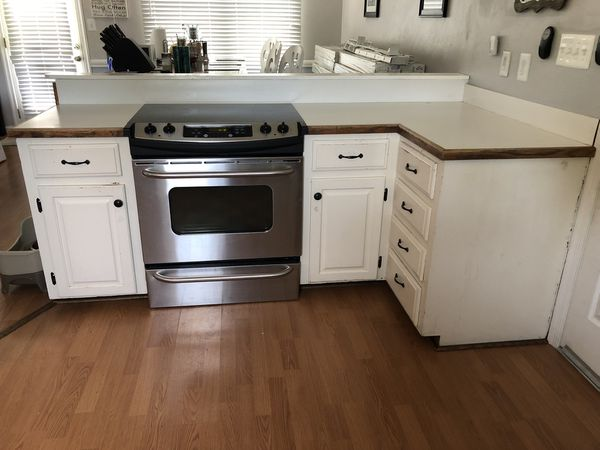 New And Used Kitchen Cabinets For Sale In Hampton Va Offerup