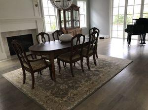 Ethan Allen Dinning Room Set for Sale in Arlington, VA