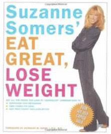Suzanne Somers' Eat Great, Lose Weight for Sale in Dallas, TX