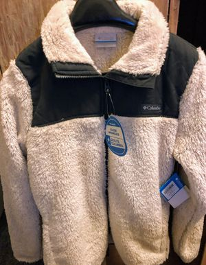 134a597b4d9 Woman's Columbia Jacket sz Small, Brand New for Sale in New Bedford, MA