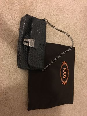 Made in Italy never used purse TOD's brand for Sale in Fairfax, VA