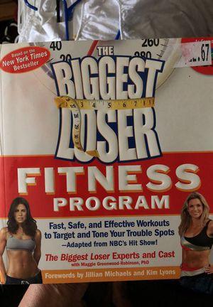 The Biggest Loser Fitness Program for Sale in Dallas, TX