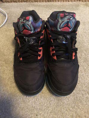 "Air Jordan 5 ""China"" Size 13 for Sale in Nashville, TN"