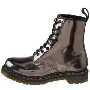 Dr. Martens 1460 vegan chrome boots for Sale in Arlington, VA