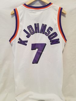 kevin johnson throwback jersey