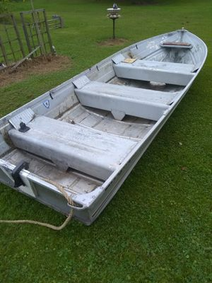 New And Used Fishing Boat For Sale In Erie Pa Offerup