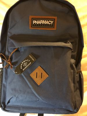 Pharmacy Backpack for Sale in Colton, CA
