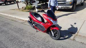 Honda pcx 150cc for Sale in San Francisco, CA