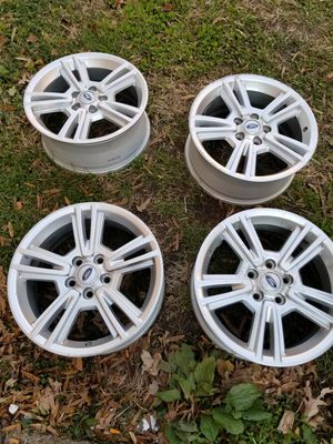 2016 Ford Mustang Factory Rims for Sale in Washington, DC