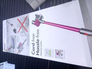 Brand new Dyson vacuum for Sale in Whittier, CA