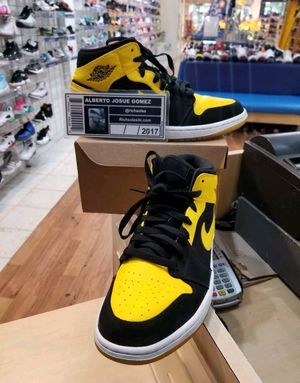 Air Jordan 1 New Loves Size 8.5 for Sale in Silver Spring, MD
