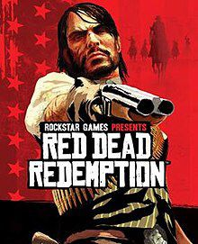 Red dead redemption XBOX ONE for Sale in Purcellville, VA