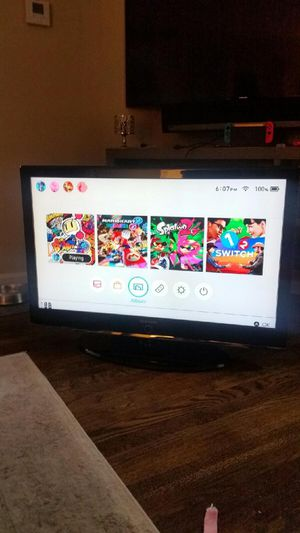 Samsung 40' LCD tv for Sale in Gaithersburg, MD