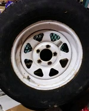 Used Tires Des Moines >> New And Used Trailer Tires For Sale In Des Moines Ia Offerup