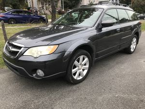 2008 Subaru Outback 2.5i Limited AWD for Sale in Washington, DC