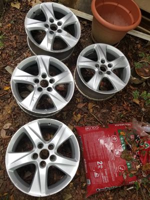 USED 17 inch Acura TSX 2009 2010 2011 2012 2013 2014 oem Wheels for Sale in Alexandria, VA