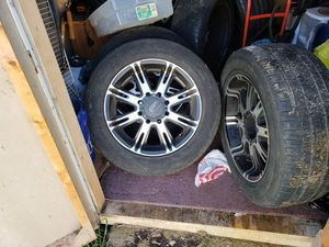 8 lug 20s for Sale in Martinsburg, WV