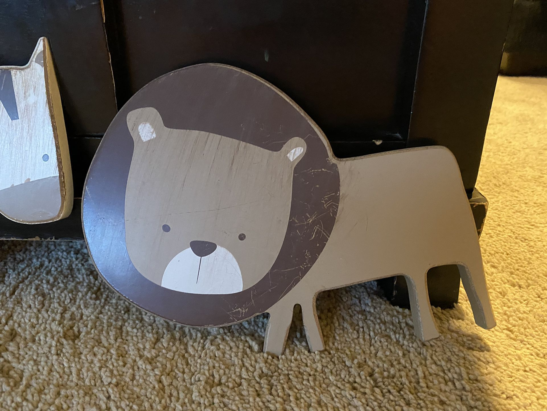 Kid / Baby Nursery Room Art