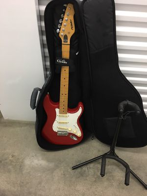 New And Used Electric Guitars For Sale In Chicago Il Offerup