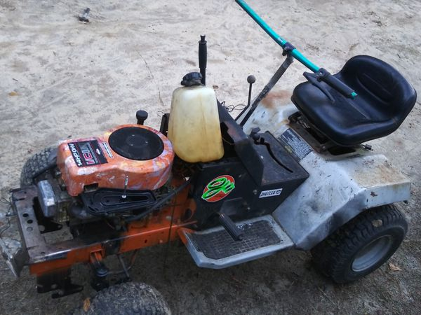 Racing Mower Party For Sale In Fayetteville Nc Offerup