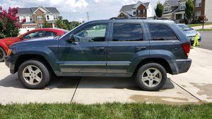 2007 Jeep Grand Cherokee Laredo for Sale in Woodbridge, VA