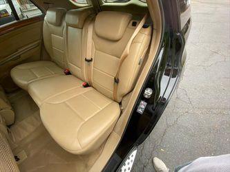 2009 Mercedes-Benz M-Class Thumbnail